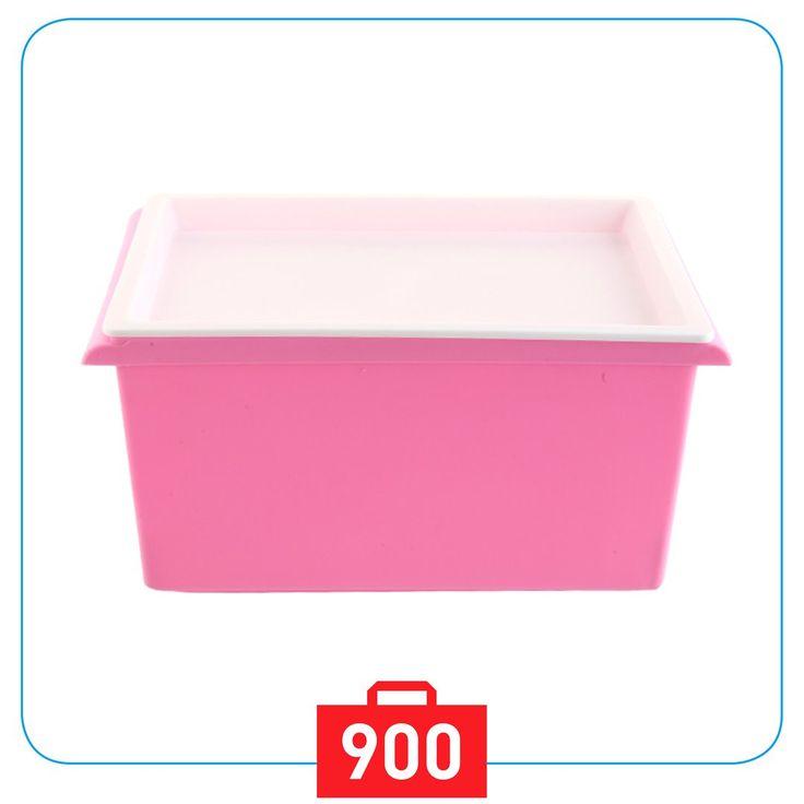 ✅Преимущества использования ящиков и контейнеров для вещей Оптимально использовать пространство позволяет правильная его организация. У каждой вещи должно быть свое место. Но очень сложно содержать в порядке множество небольших вещей. Пластиковые ящики позволяют решить проблему вечного беспорядка. ✅Особенности эксплуатации пластиковых контейнеров Пластиковые ящики для хранения вещей очень удобны в эксплуатации, так как обладают массой достоинств: 💥вместительность; 💥прочность конструкции…
