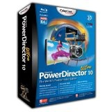 CyberLink PowerDirector 10 Ultra [Old Version]