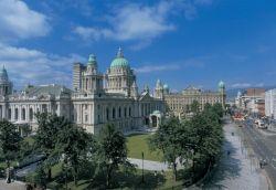 Irland (Bild: Armagh City and District Council / Tourism Ireland, Copyright)