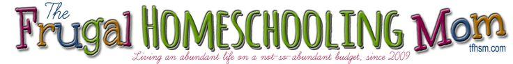Free and Frugal Homeschool Printables: All Things Summer! | The Frugal Homeschooling Mom aka TFHSM
