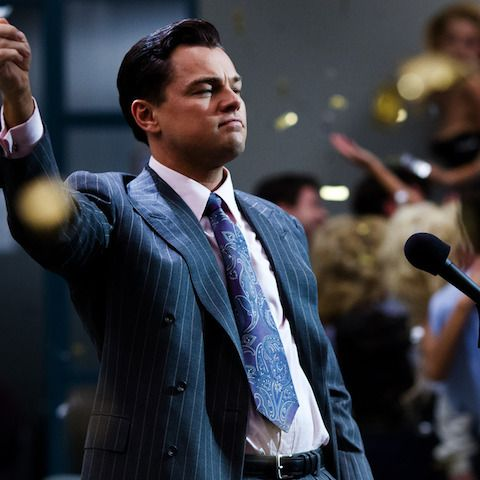 the wolf of wall street free  pdf