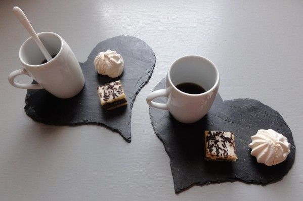 187 best images about cafe gourmand on pinterest for Service cafe gourmand ardoise