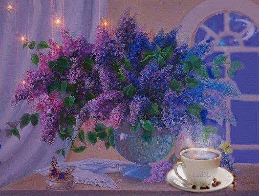 I fiori mi hanno parlato più di quanto posso dire scrivendo. Sono i geroglifici degli angeli, amati da tutti gli uomini per la bellezza del loro carattere, perchè pochi possono decifrare anche frammenti del loro significato. ( Lydia M. Child)
