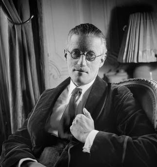 PROSE AND POETRY: James Joyce criticised the work of WB Yeats
