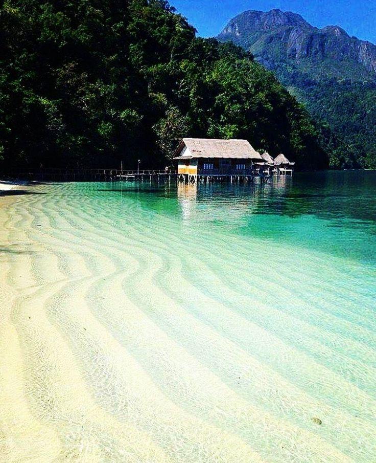 Ora Beach,Indonesia . . philippines indonesia suisse