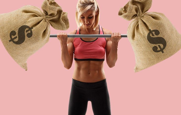 8 Best Pieces Of Cheap Workout Equipment, According To Fitness Instructors  www.prevention.co...