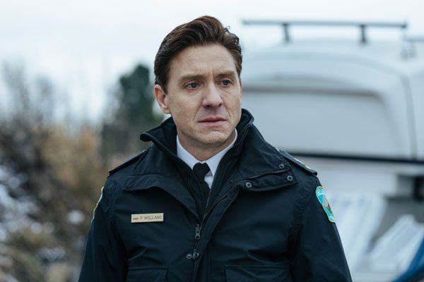 Interview: Shawn Doyle Talks 'Bellevue', His First Day On-Set and One Crazy Audition - Daily Actor