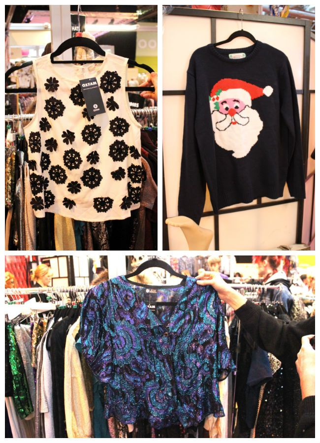 #ClothesShow Live: #Oxfam #TopPicks | #Fashion #blog | Oxfam GBFashion Blog