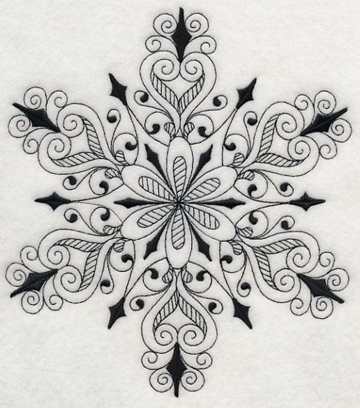 25 Best Ideas About Snowflake Tattoos On Pinterest Snow