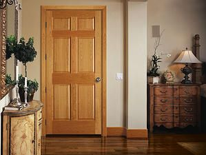Superior Quality Wholesale Prices. Solid Wood, Six Panel  Clear Pine Find  Your Perfect