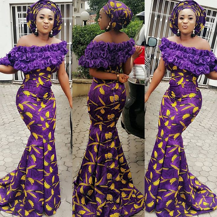 ASO EBI STYLES YOU SHOULDN'T MISS