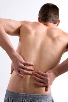 How to naturally heal herniated disc in lower back