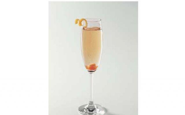 Champagne Cocktail: storia e preparazione #preparazione #champagnecocktail