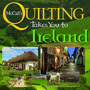 19 best Travel with McCall's Quilting images on Pinterest ... : mccalls quilting - Adamdwight.com