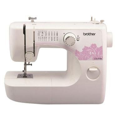BROTHER SEWING Compact Sewing Machine / LX3125E /...