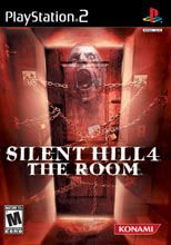 It definitely wasn't the BEST Silent Hill game, but I really liked the transitions that happened inside the room. Let me stay inside the room the whole time and we're good to go.