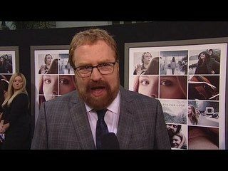 If I Stay: R.J. Cutler Premiere Interview --  -- http://www.movieweb.com/movie/if-i-stay/r-j-cutler-premiere-interview