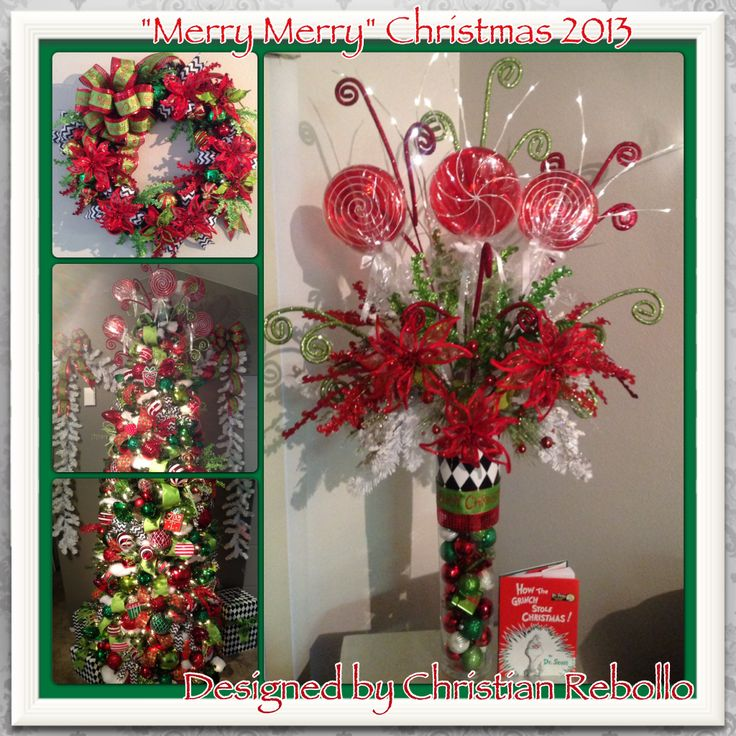 12 Best Images About My Christmas Decorations On Pinterest