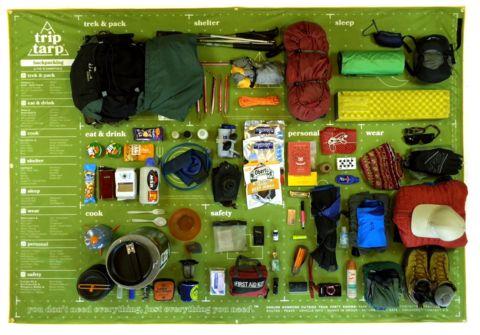 17 besten Bike Packing Bilder auf Pinterest | Camping ausrüstung ...
