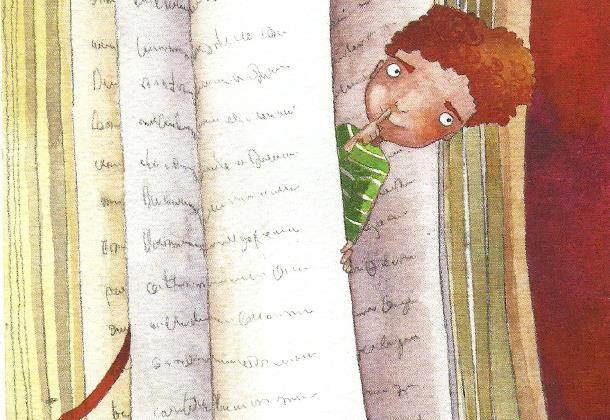 Τίτλος: Να το πάρει το ποτάμι; Συγγραφέας: Χριστίνα Φραγκεσκάκη Εικονογράφηση: Ελίζα Βαβούρη Εκδόσεις: Κέδρος, 2014 ISBN: 978-960-04-4483-4 Βραβείο «Πηνελόπη Μαξίμου» σε συγγ