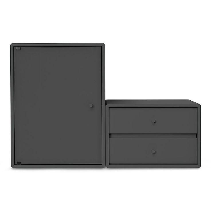 Basic Designer Shelf by Montana   #basic #designer #shelf #montana