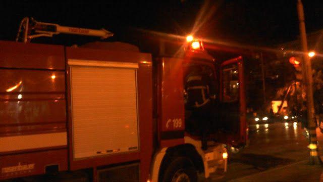 Δύο πυρκαγιές σε διαμερίσματα με θύματα δύο γυναίκες χτες και σήμερα τα ξημερώματα.
