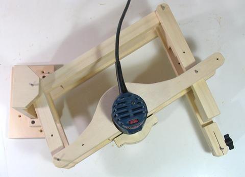 credit: Woodgears [http://woodgears.ca/pantograph/build.html]
