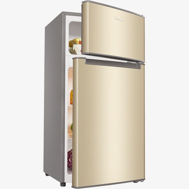 Household Double Door Refrigerator Png And Clipart Double Door Refrigerator Refrigerator Refrigerator Png