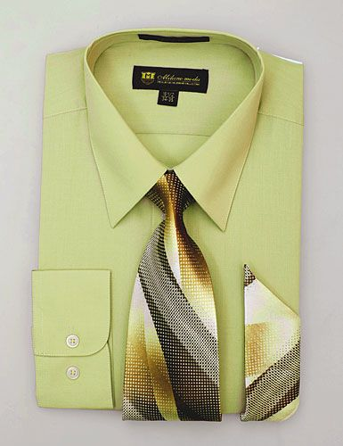 17 best images about men 39 s dress shirts on pinterest men for Mens shirts with matching ties
