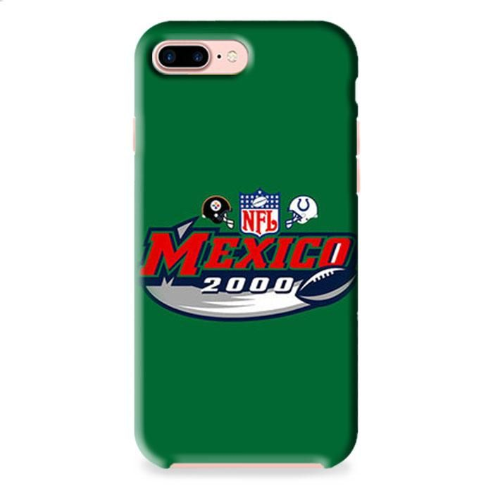 Nfl Mexico 2000 Green iPhone 7 3D Case Dewantary