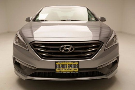 2015 Hyundai Sonata 2.4L Sport 5NPE34AF2FH045234 | Sulphur Springs CDJR Sulphur Springs, TX