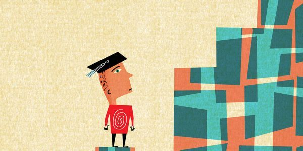 The Overworked Bachelor's Degree Needs a Makeover - Commentary - The Chronicle of Higher Education