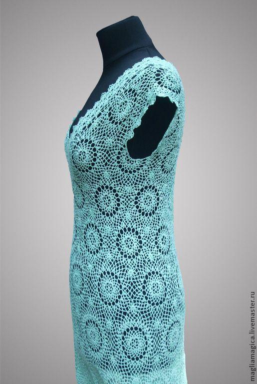 Купить Келли - темно-серый, однотонный, юбка, юбка в пол, юбка длинная, юбка макси