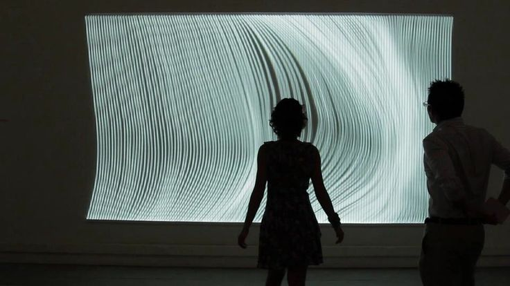 Nervous Structure (field) (2012) on Vimeo