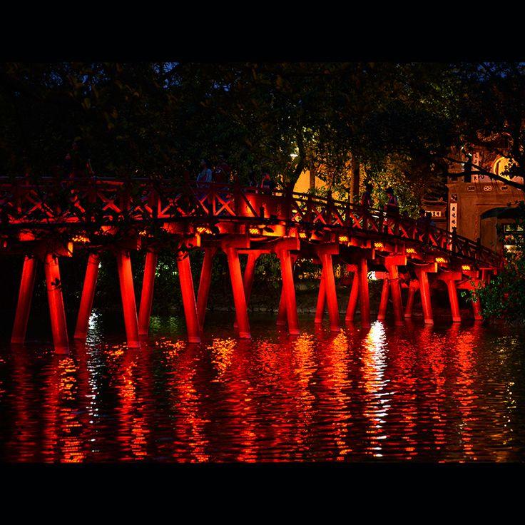 Rezonland: Hanoi. Blaski i cienie wietnamskiej stolicy.
