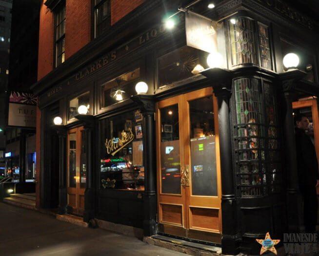 Dónde Comer En Nueva York 7 Restaurantes Baratos Míticos Y Ricos Restaurantes Nueva York Rico
