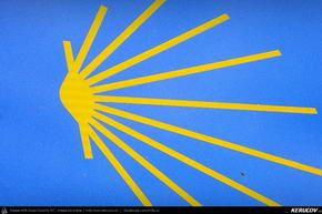 Traseu cu bicicleta MTB XC El Camino de Santiago del Norte - 1: Bilbao - Portugalete - Castro Urdiales - Laredo . MTB Ride El Camino de Santiago del Norte - 1: Bilbao - Portugalete - Castro Urdiales - Laredo - Vizcaya - Cantabria, Spania