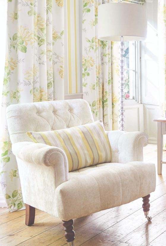 laura ashley springsummer 2015 flower marquee - Laura Ashley Interiors