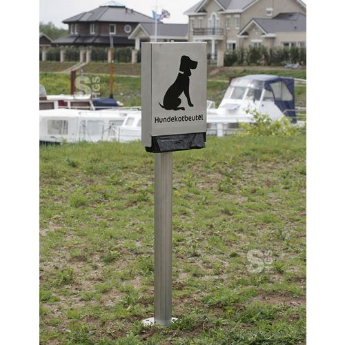Kampf dem Hundekot!  #Abfallbehälter #Grünanlagen #Grünflächen #Hundekotbeutel #Hundekotentsorgung #Hundepark #Hundetoiletten #Parkanlagen
