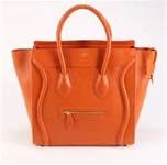 orange purses handbags - Bing Images