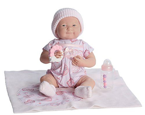 JC Toys La Newborn 15.5 - Deal of the day 41% off Visit : http://amzn.to/29z56w6