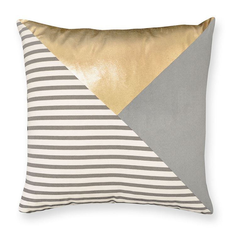 Madras Link Arlo Cushion // Hamptons Style Online