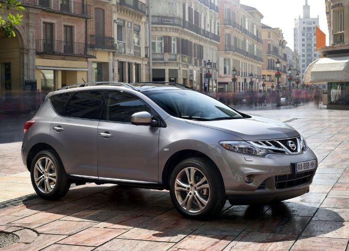 Attractive 2013 Nissan Murano