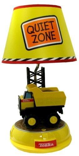 Animated Tonka Truck Lamp by KNG America, http://www.amazon.com/dp/B00158SGNY/ref=cm_sw_r_pi_dp_qbU4qb0KPT7PK