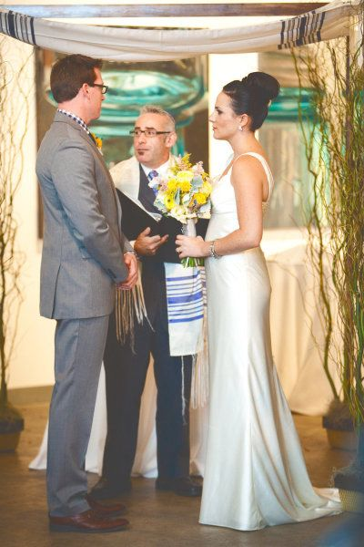 Too much tallis but branches are ok.  http://www.stylemepretty.com/2013/03/08/atlanta-art-museum-wedding-from-stacey-bode-estoria-social/