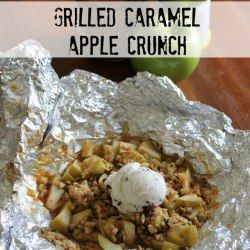 http://www.coffeewithus3.com/grilled-caramel-apple-crunch/