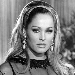 #UrsulaAndress who acted in the first ever #JamesBond film - Dr. No - in 1962. #60s