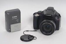 Canon PowerShot SX30 IS 14.1MP Digital Camera w/35x Zoom #070