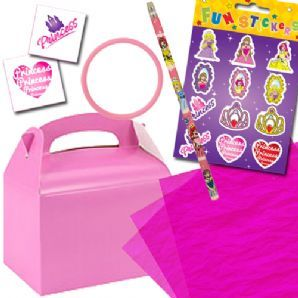Girls Party Gift Box - PGB060
