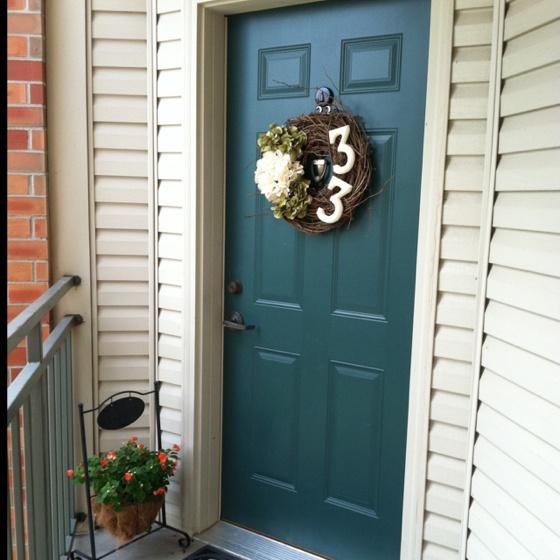 Great Front Door Colors 13 best front door colors images on pinterest | front door colors
